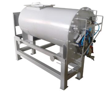 Гомогенизатор-дозатор смазки - СДС-100-250