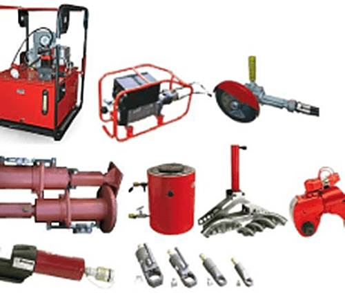 Комплект специализированного оборудования для организации пункта подготовки